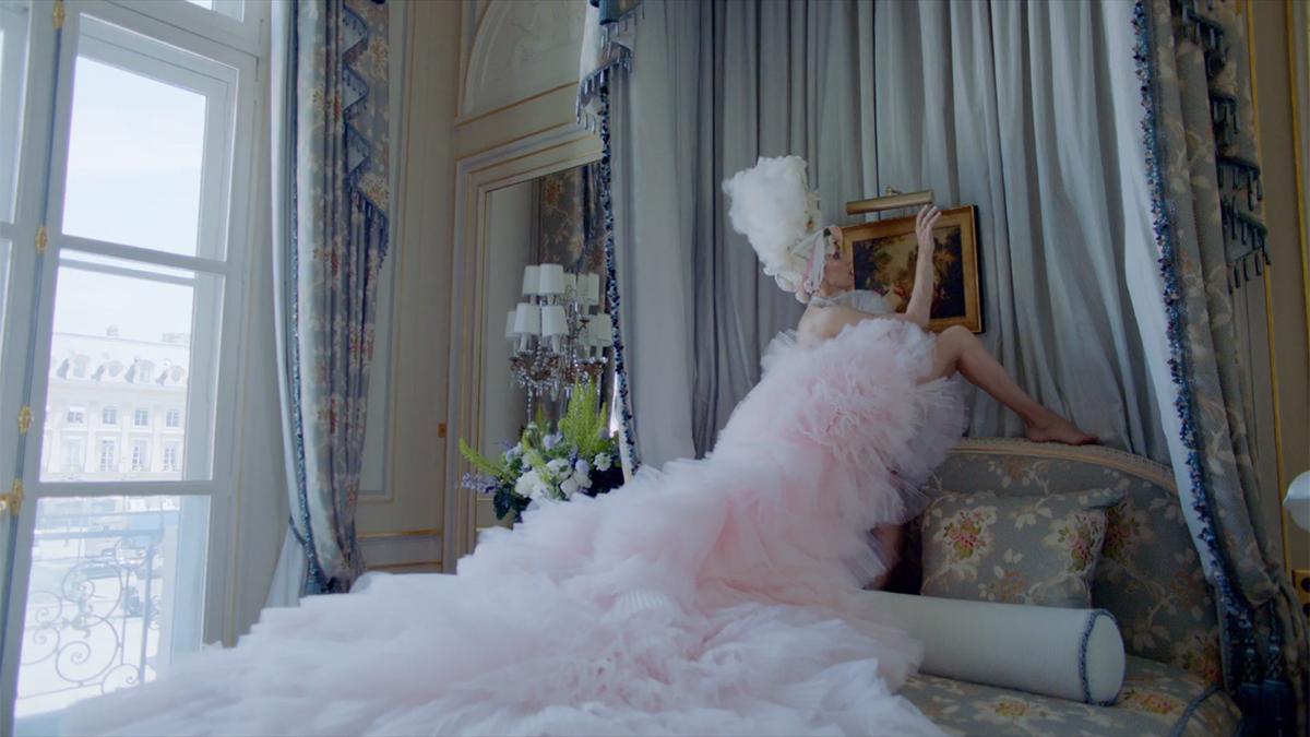 Gordon Von Steiner Celine Dion 10