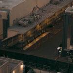 A world within a city: Priscilla Mars' tour around Universal Studios