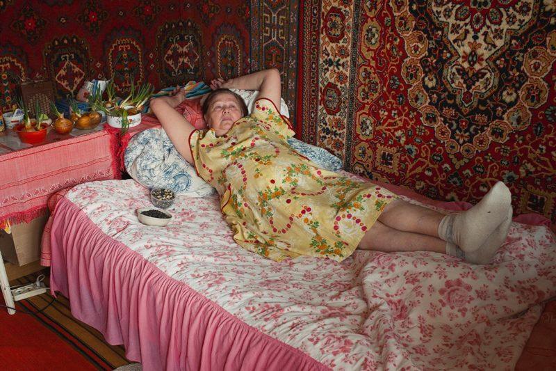 Yulia Artemyeva Anchors 10