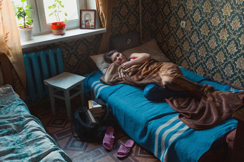Yulia Artemyeva Anchors 12