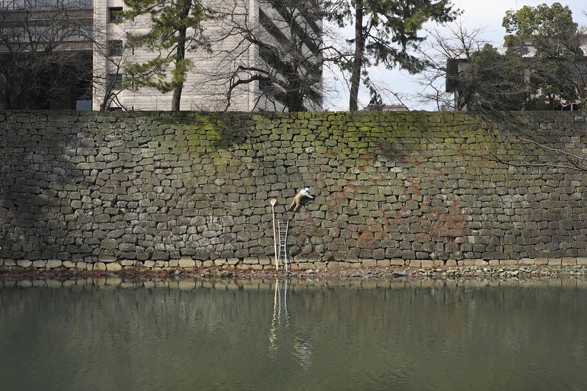 Ryosuke Takamura Hidden 13