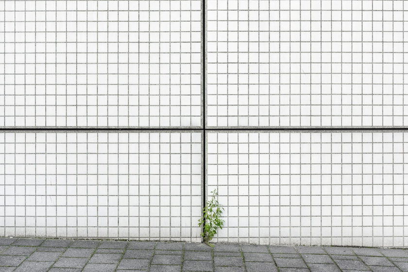 Maarten Vromans Urban Erosion COVER