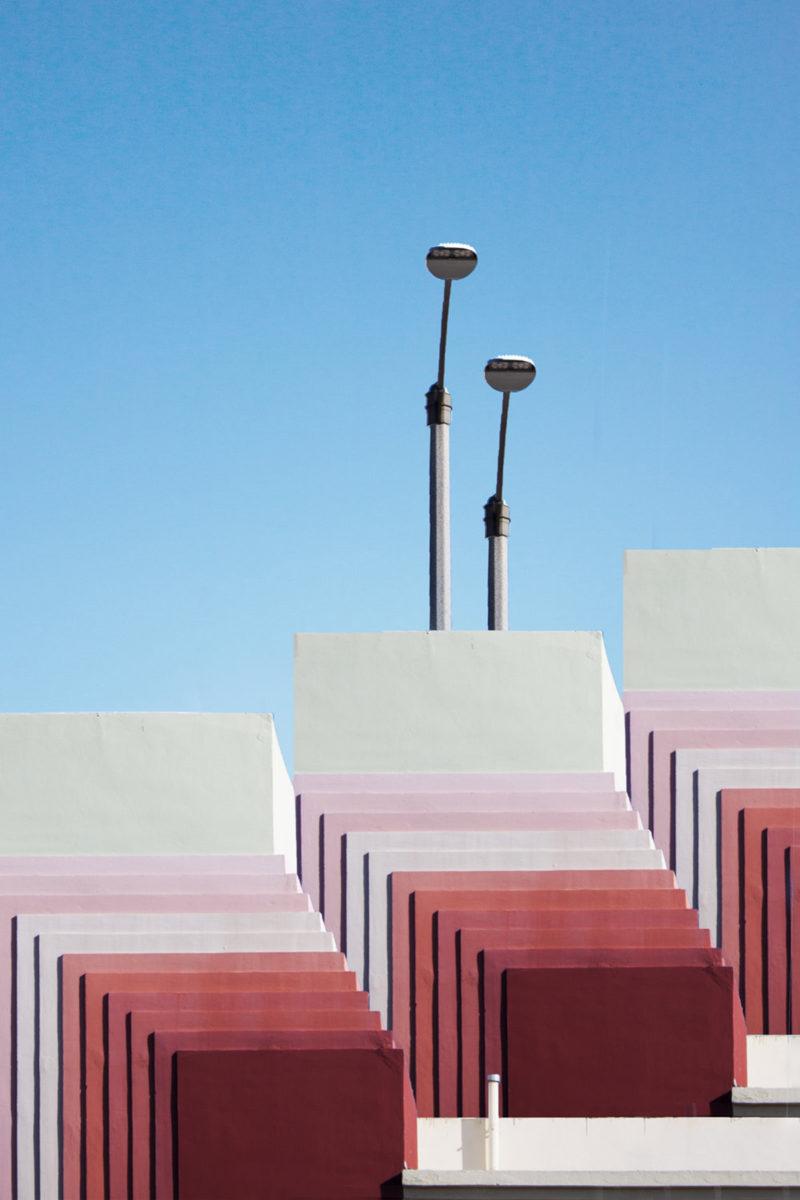 Sallie Harrison Geometric LA1