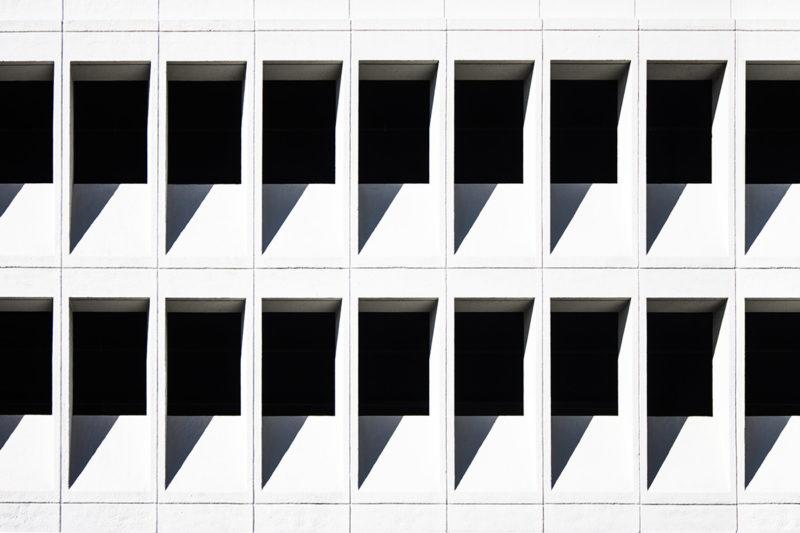 Sallie Harrison Geometric LA11