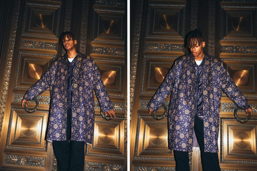 Http Hypebeast.com Image 2017 10 Nepenthes Colors Needles Engineered Garments Editorial 1