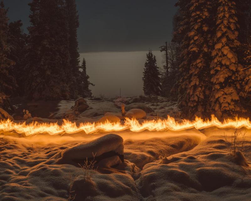 16 Slash And Burn