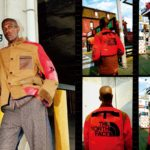 Junya Watanabe and Othello Gray create an incredibly street lookbook