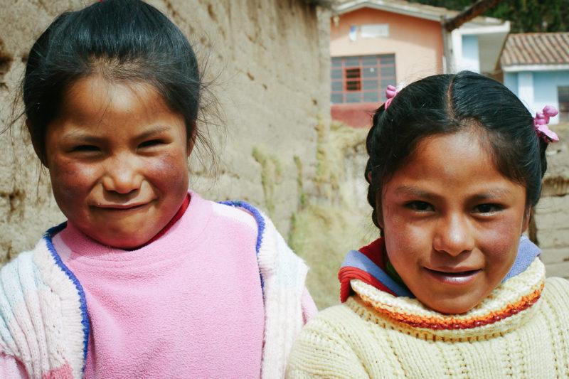 Miliedel Photographer Amaru Community Peru TERZA