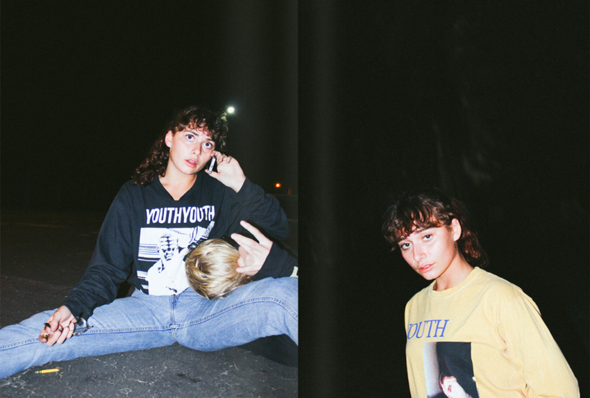 Youthyouth Vol 1 Lookbook 2