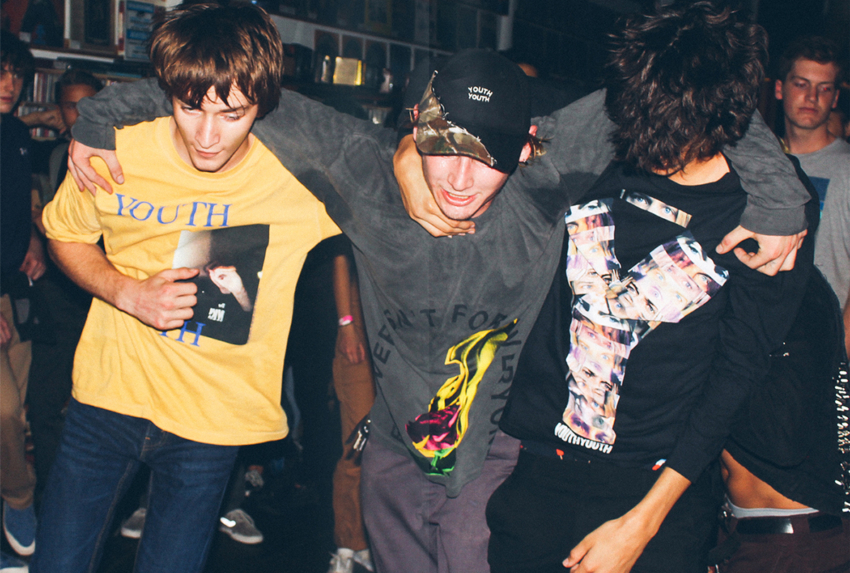 Youthyouth Vol 1 Lookbook 3