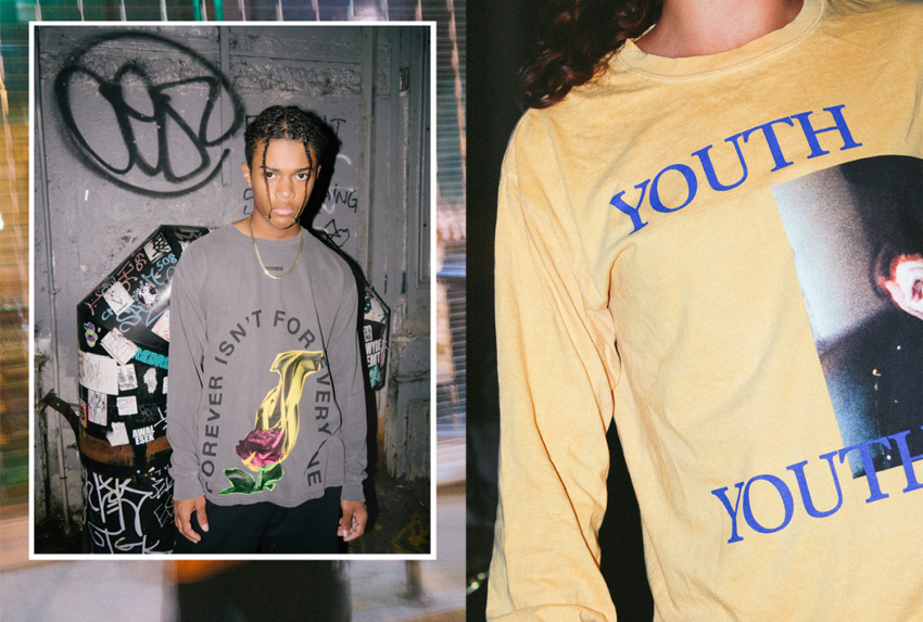Youthyouth Vol 1 Lookbook 4