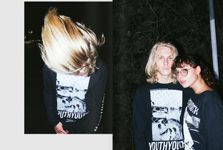 Youthyouth Vol 1 Lookbook 5