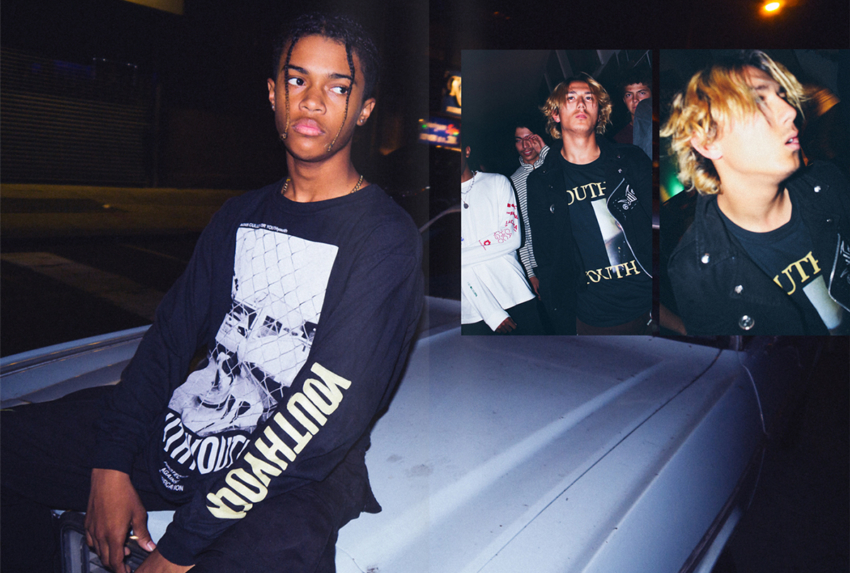 Youthyouth Vol 1 Lookbook 7