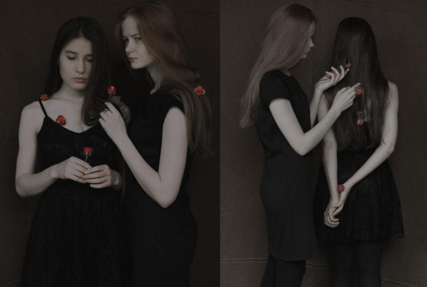 Daria Amaranth 14