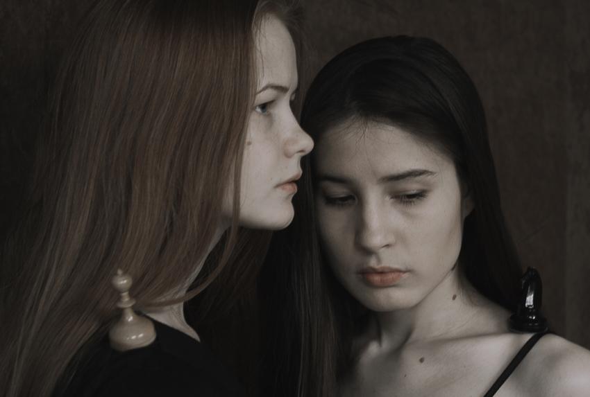 Daria Amaranth 6