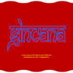 Gincana: journey to India between words and images
