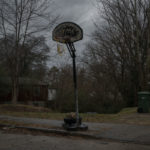 Isaac Bauman shoots the Eastside of Atlanta with a unique style