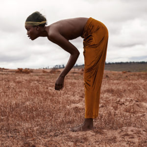 Photographer Niculai Constantinescu shot Africa and beauty