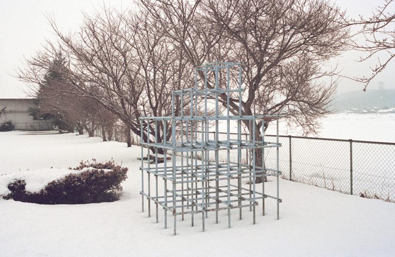 Playground 2 Seasonal Abandonment Of Imaginary Worlds
