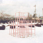 Carine Thévenau interprets the silence of Japanese playgrounds