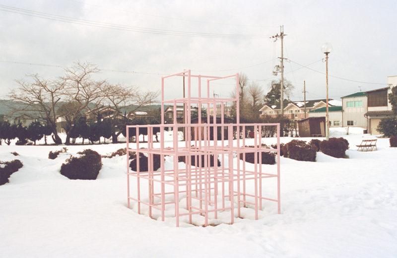 Playground 3 Seasonal Abandonment Of Imaginary Worlds