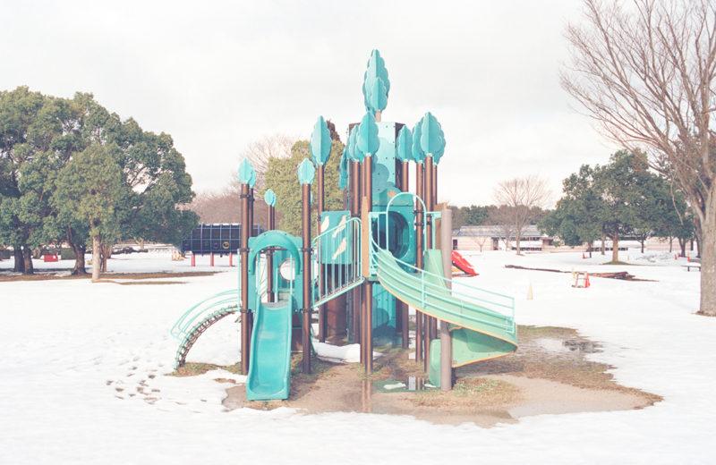 Playground 4 Seasonal Abandonment Of Imaginary Worlds