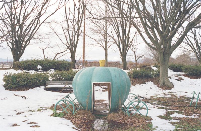 Playground 5 Seasonal Abandonment Of Imaginary Worlds