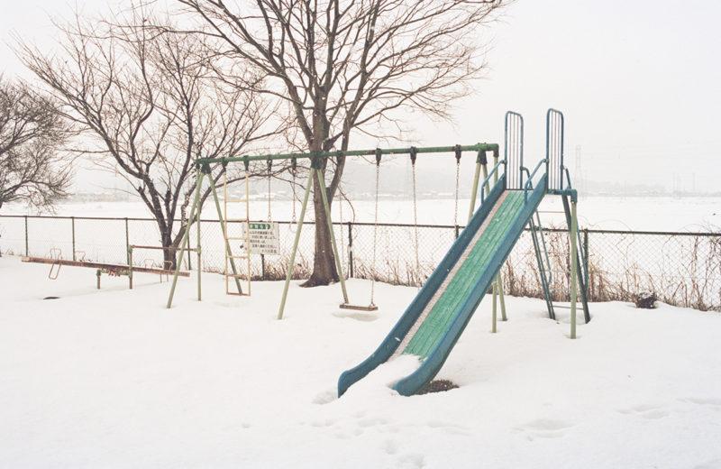 Playground 6 Seasonal Abandonment Of Imaginary Worlds