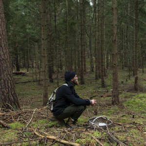 Life is a wonderful fairy tale: this is the fable of Mikkel Karstad told by C 41