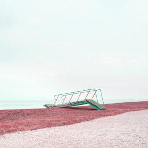 Perfection and balance on Judit Dombovari's photographs