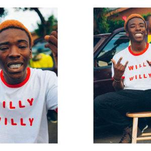 Ashlan Grey and his extraordinary shots of Brockhampton boys