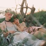 Shalev Ariel tells us a fairy tale set in an enchanted forest