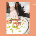 C 41 Experience, Athleisure: on the sea waves a lunch by a starry flavor
