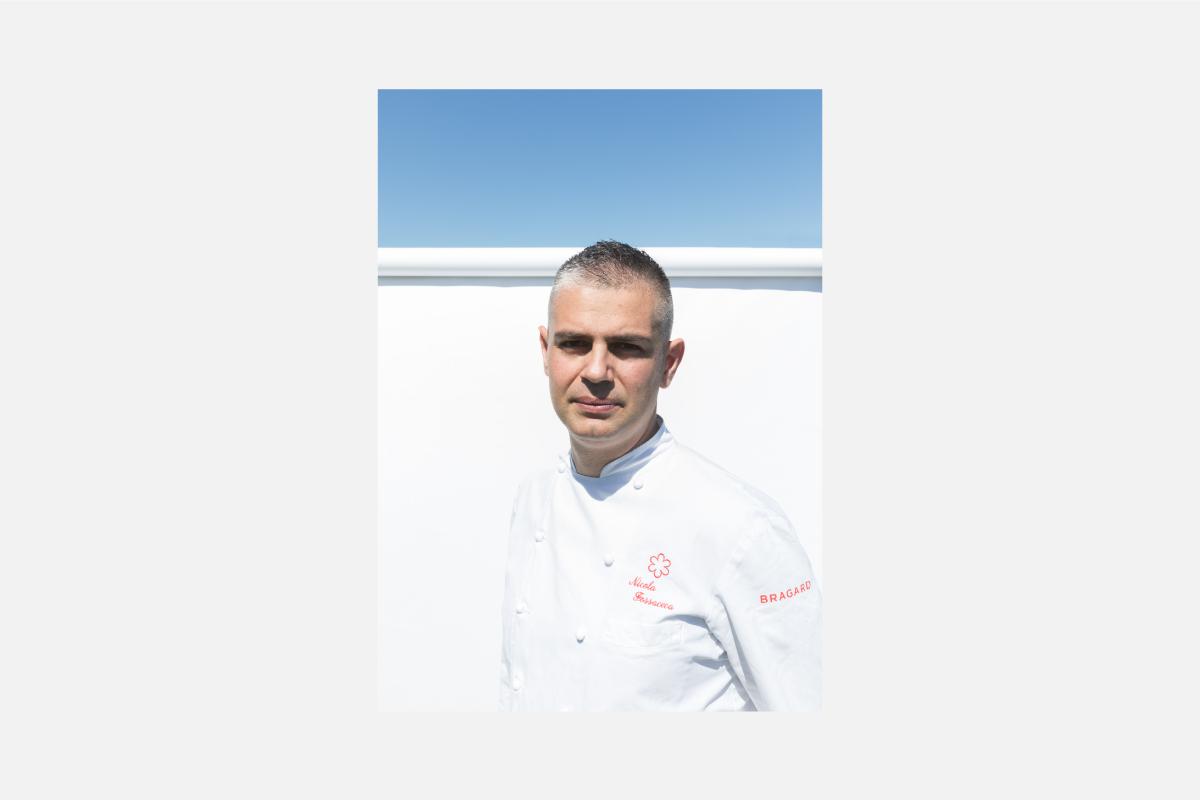 1 C41 Magazine Experience Athleisure Nicola Fossaceca