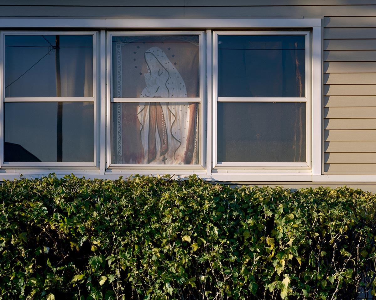 19 Virgen Maria Hammond IN
