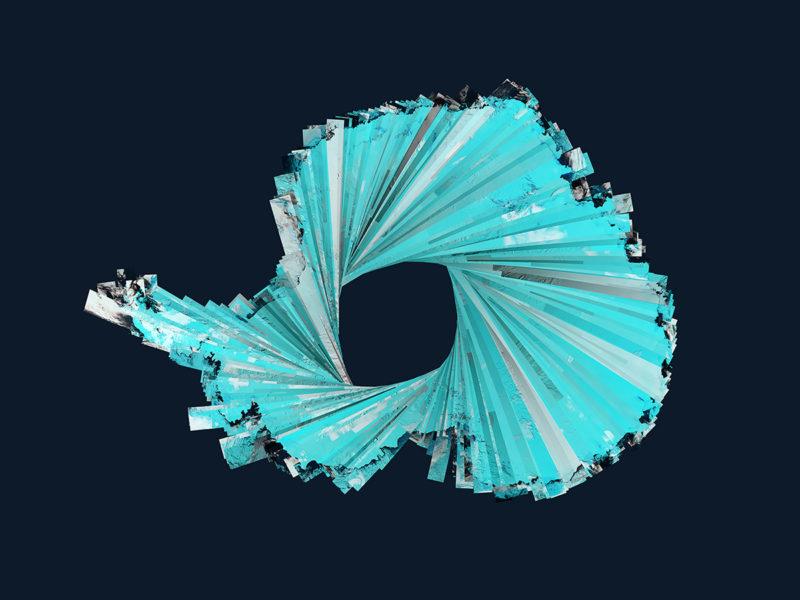 Antartide 90X120 EVOLUZIONE 2