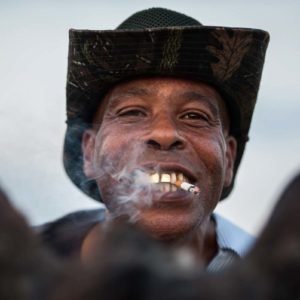 The subculture of black cowboys illustrated by Rory Doyle