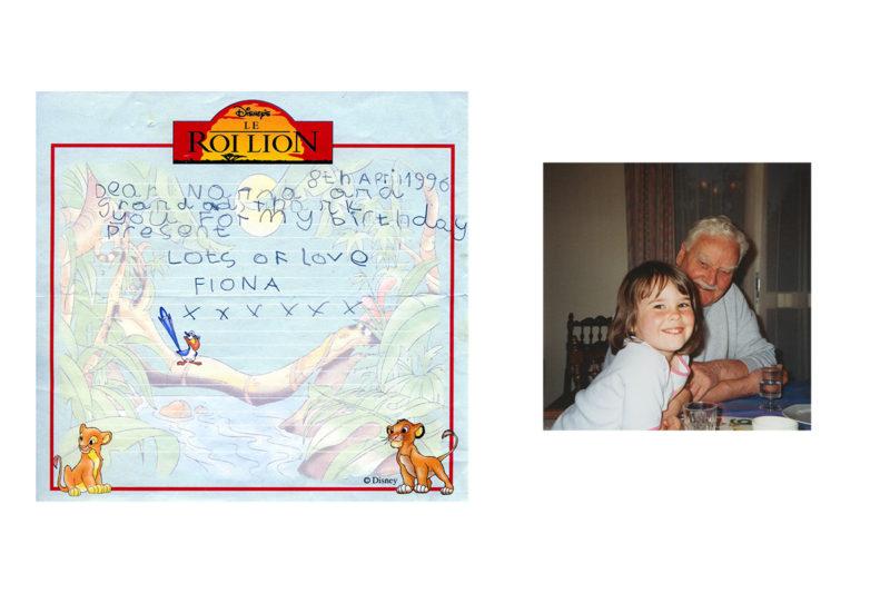 Fiona Filipidis Grandad 11