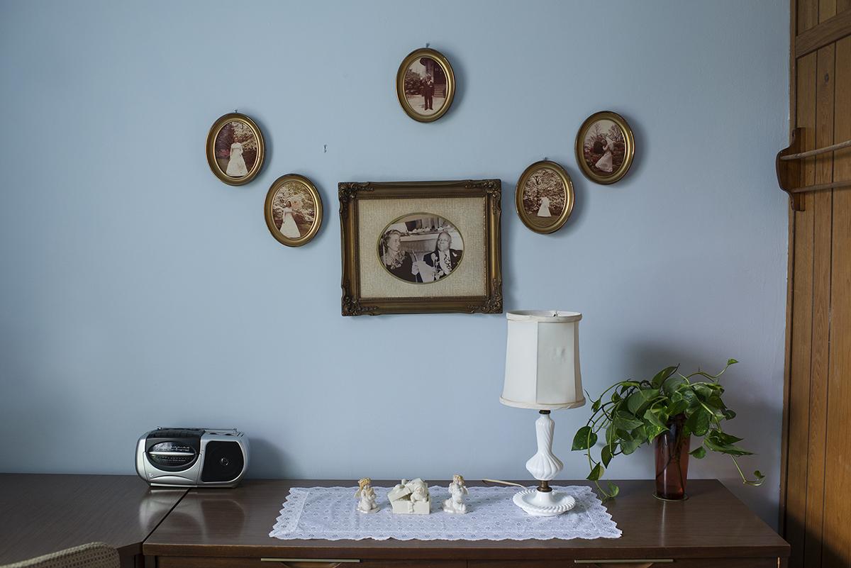 Blue Guest Room.Kristin Bedford