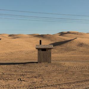 Ciara J Alberts photographs the always sunny place