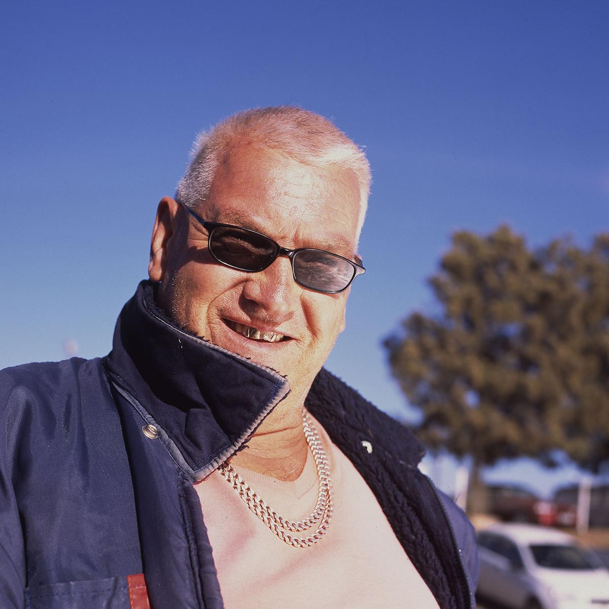 Gerhardt Coetzee Sa Eat Crow Kraaifontein 25