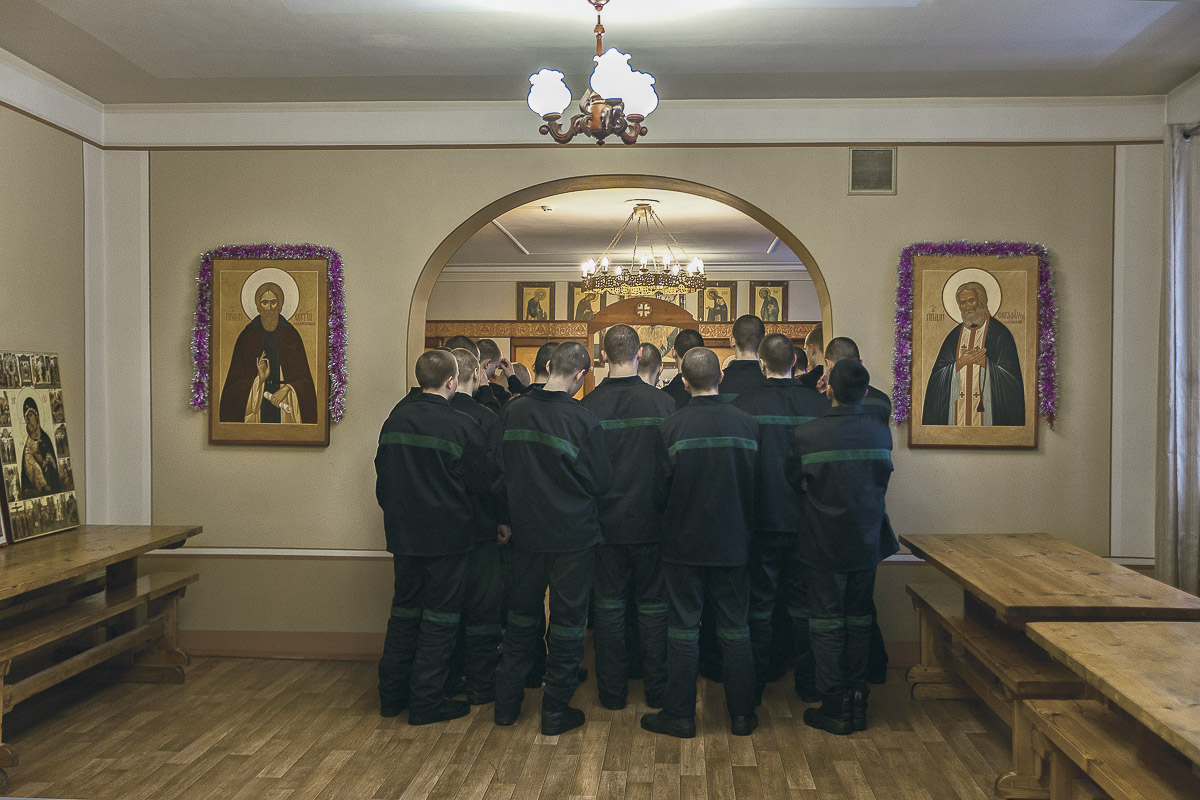 Liturgy In The Orthodox Church