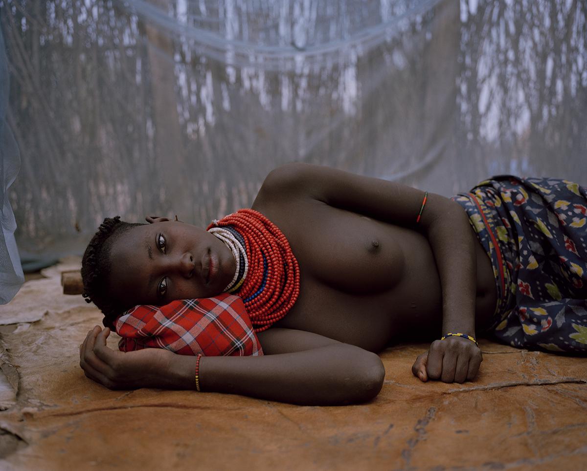 DC 026.50 001 Omo River Valley Ethiopia Simien Mountains Ethiopi