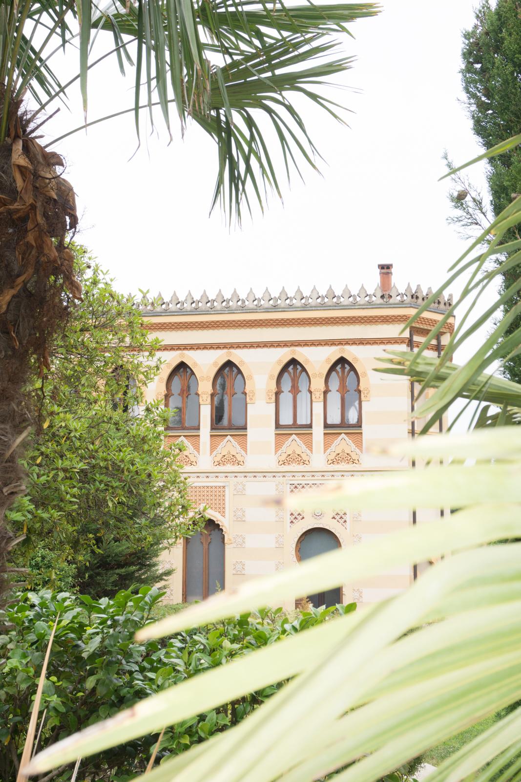 Athleisure Villa Crespi Selezione 11