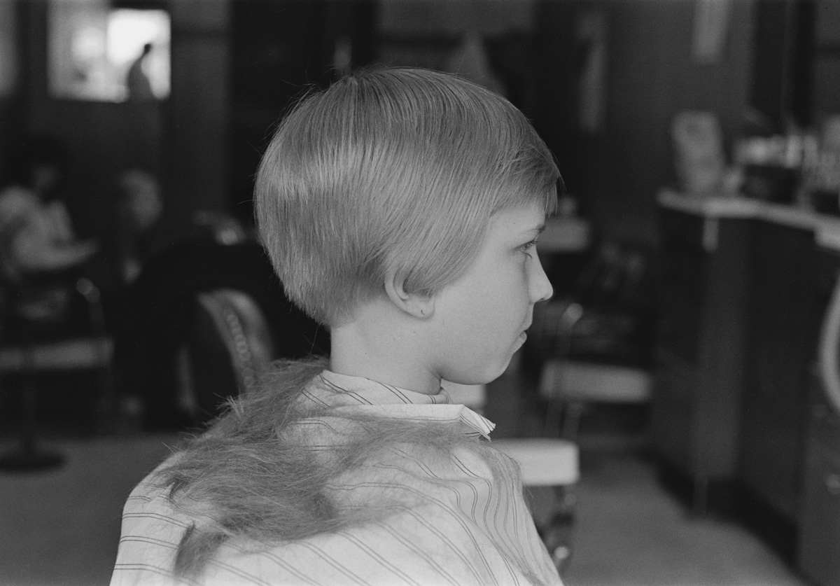 Mark Steinmetz and that fascinating moment that is adolescence