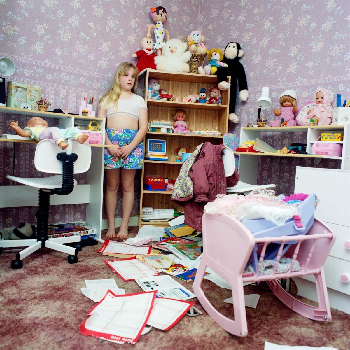 Margaret Mitchell Family1994 04