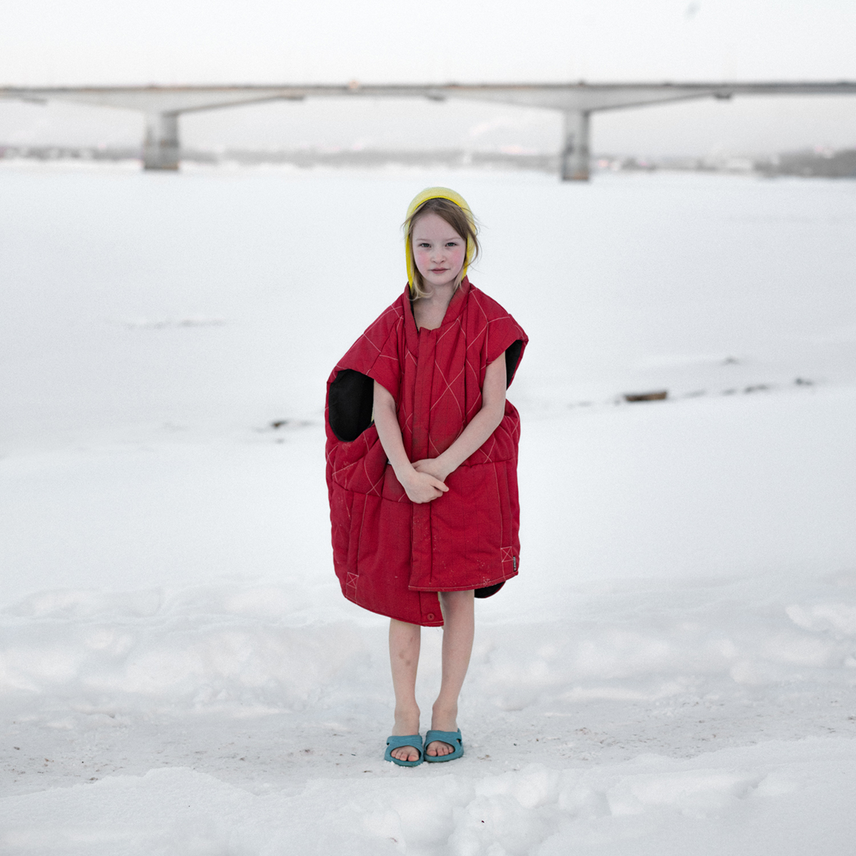 Snezhana Von Buedingen Permer Frost 15