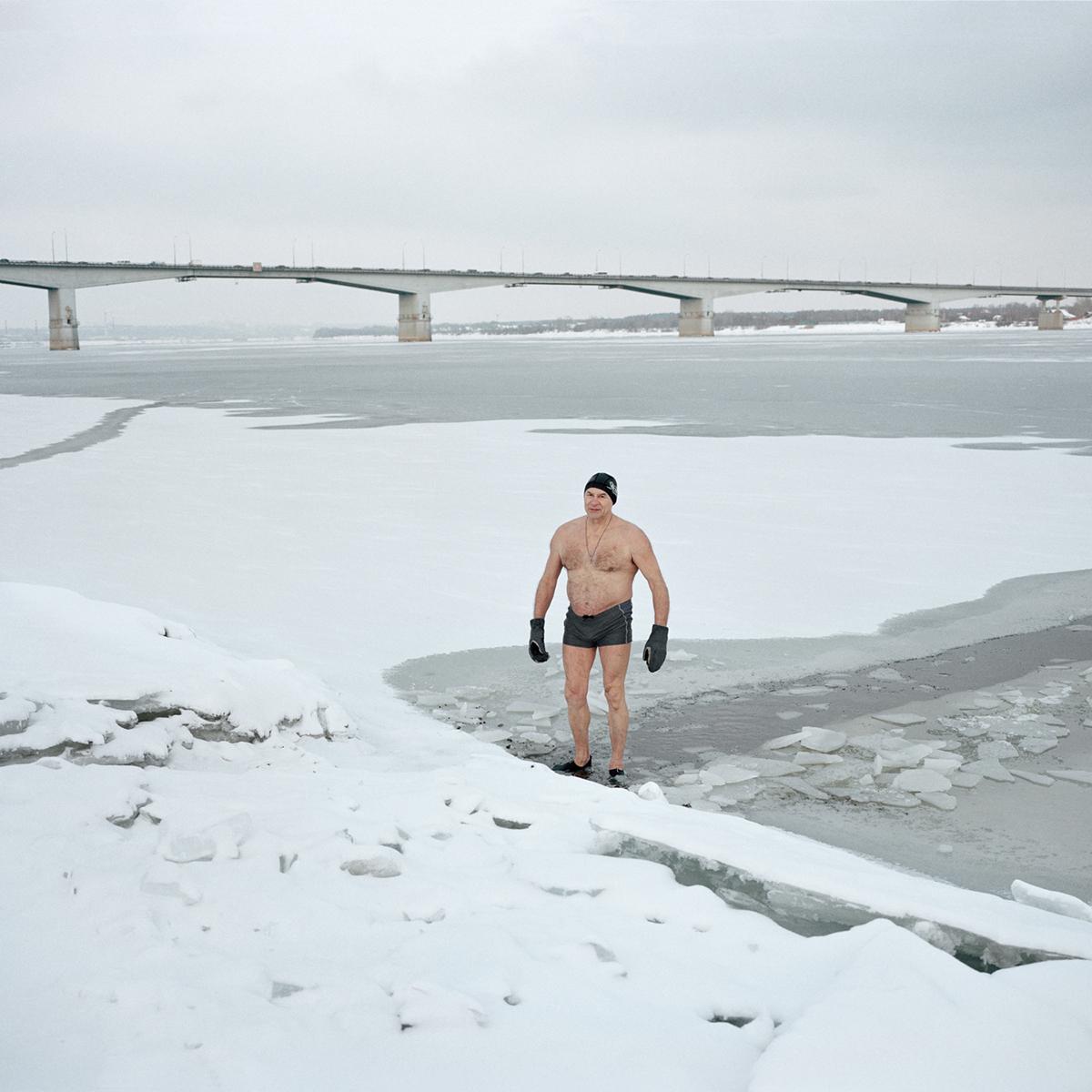 Snezhana Von Buedingen Permer Frost 16