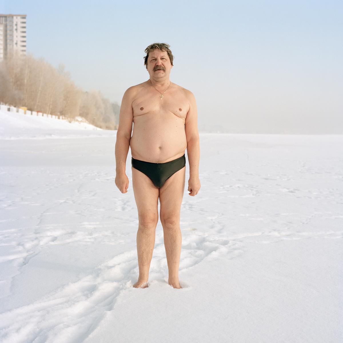 Snezhana Von Buedingen Permer Frost 9