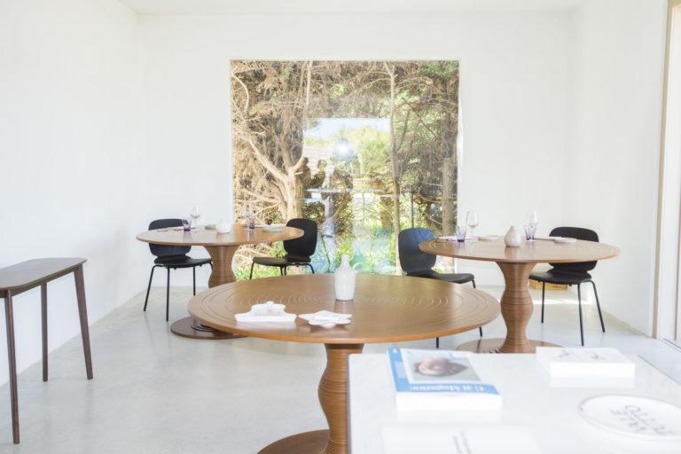 The cradle of flavour and quiet: Bottega Culinaria by Cinzia Mancini